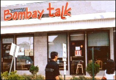 Bombay Talk Review, Iselin