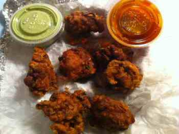 Jassi Sweets Mix Pakora